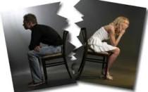 Развод без присутствия одного из супругов