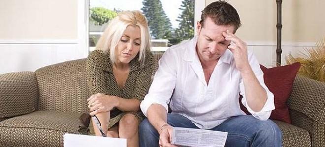 Кредит при разводе — как делится?