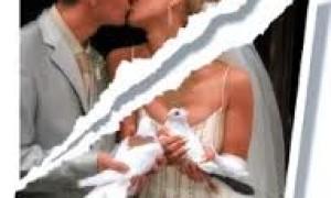 Расторжение брака в органах ЗАГСа: когда можно развестись без суда