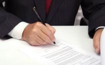 Заявление на развод и алименты: образец, подача, сроки