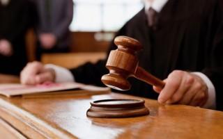 Судебный приказ о взыскании алиментов: образец и заявление
