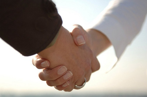 Брачный договор: образец и пример