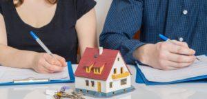 раздел имущества при расторжении брака